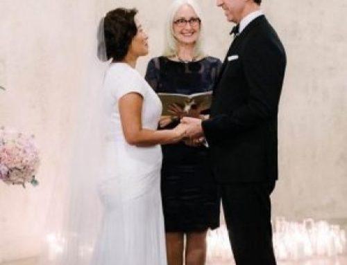 Julie and Mat's Wedding