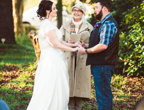 Melanie and Greg's Wedding